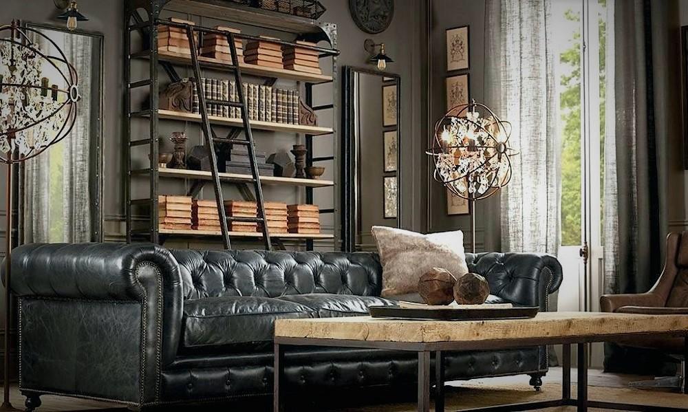 Antique Furniture Ideas