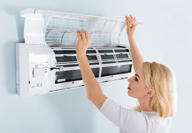 AC Maintenance for Homeowners