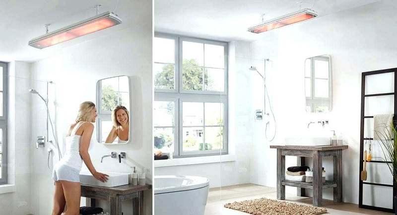 How To Choose A Ceiling Infrared Heater?