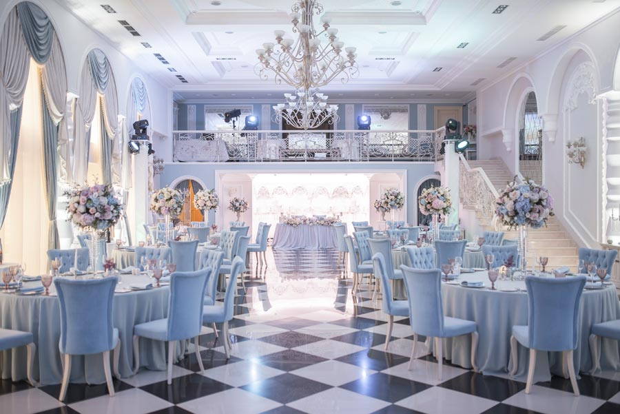 Wedding Decor: How To Save On It?